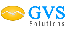 Logo of GVS Solutions